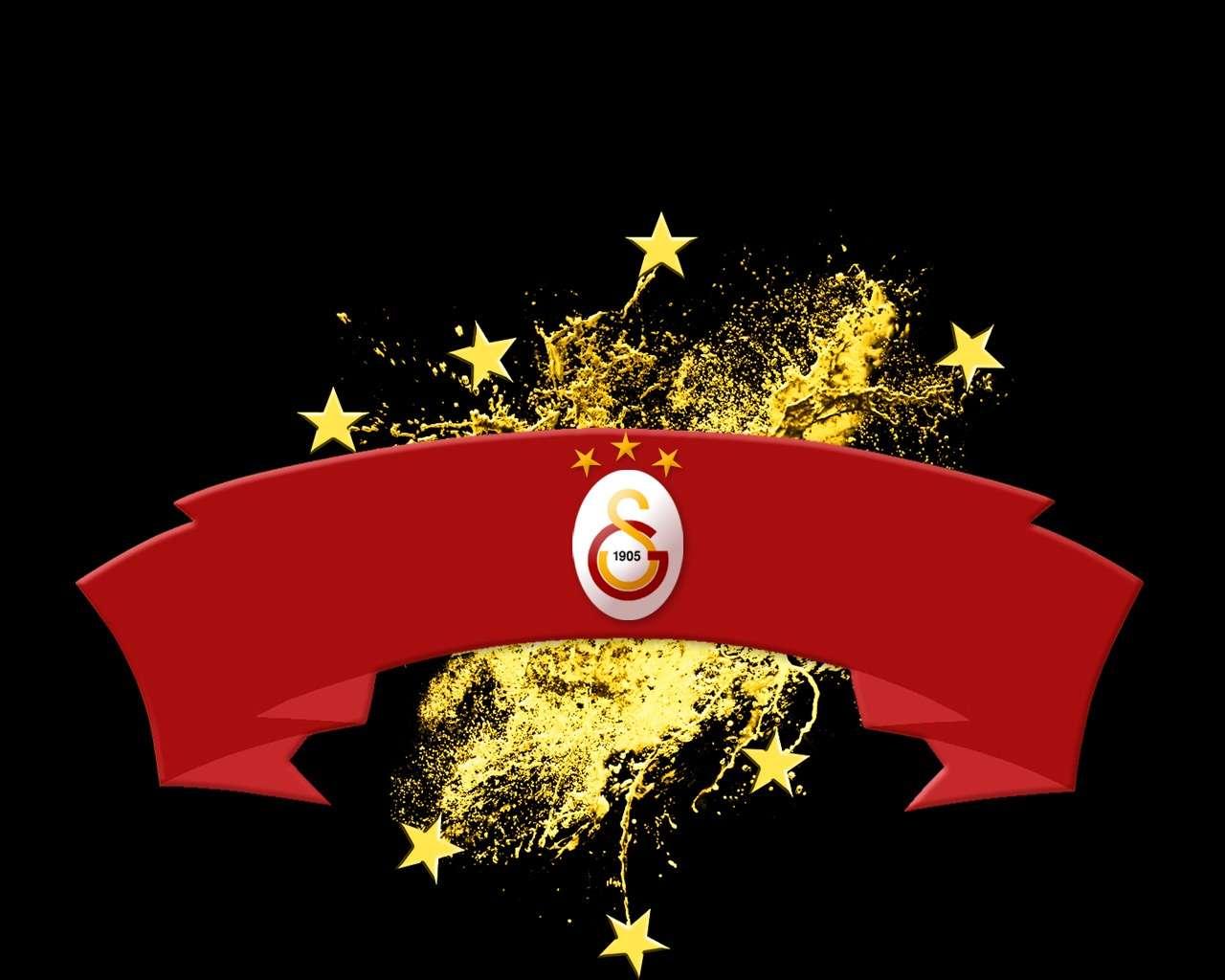 GS Galatasaray Futbol Takımı Wallpaper 22