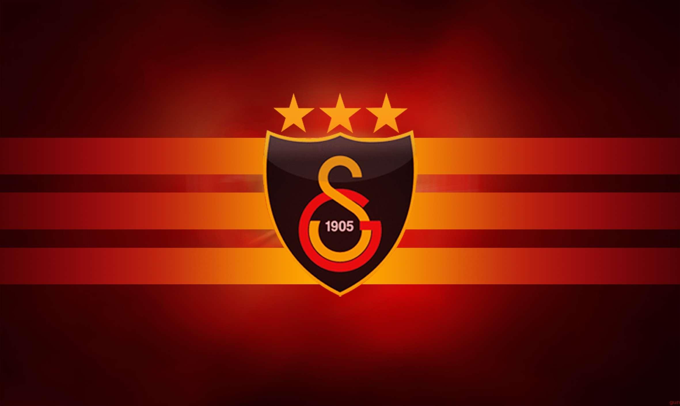 GS Galatasaray Futbol Takımı Wallpaper 23