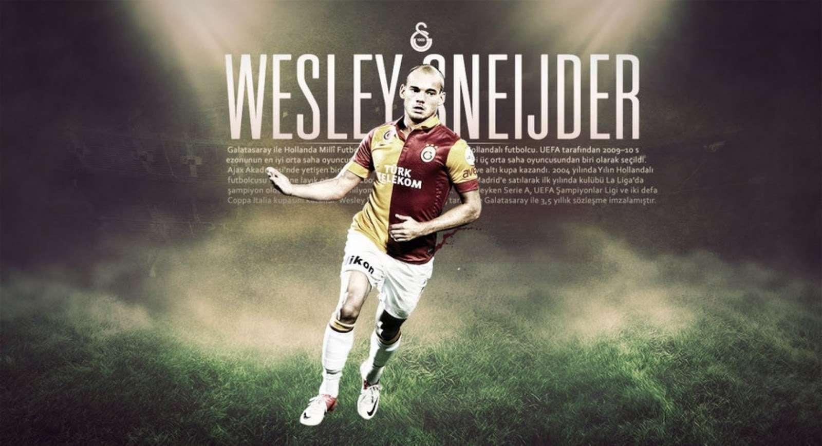 GS Galatasaray Futbol Takımı Wallpaper 24