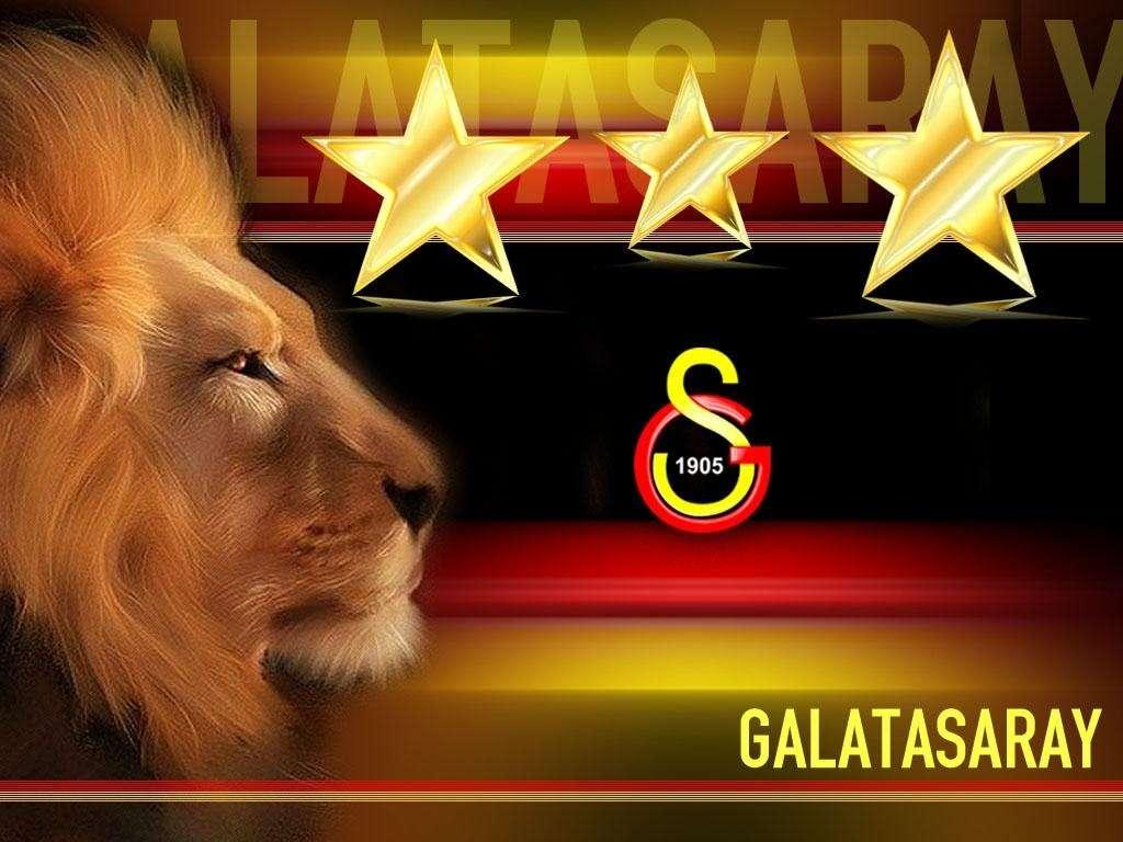 GS Galatasaray Futbol Takımı Wallpaper 25