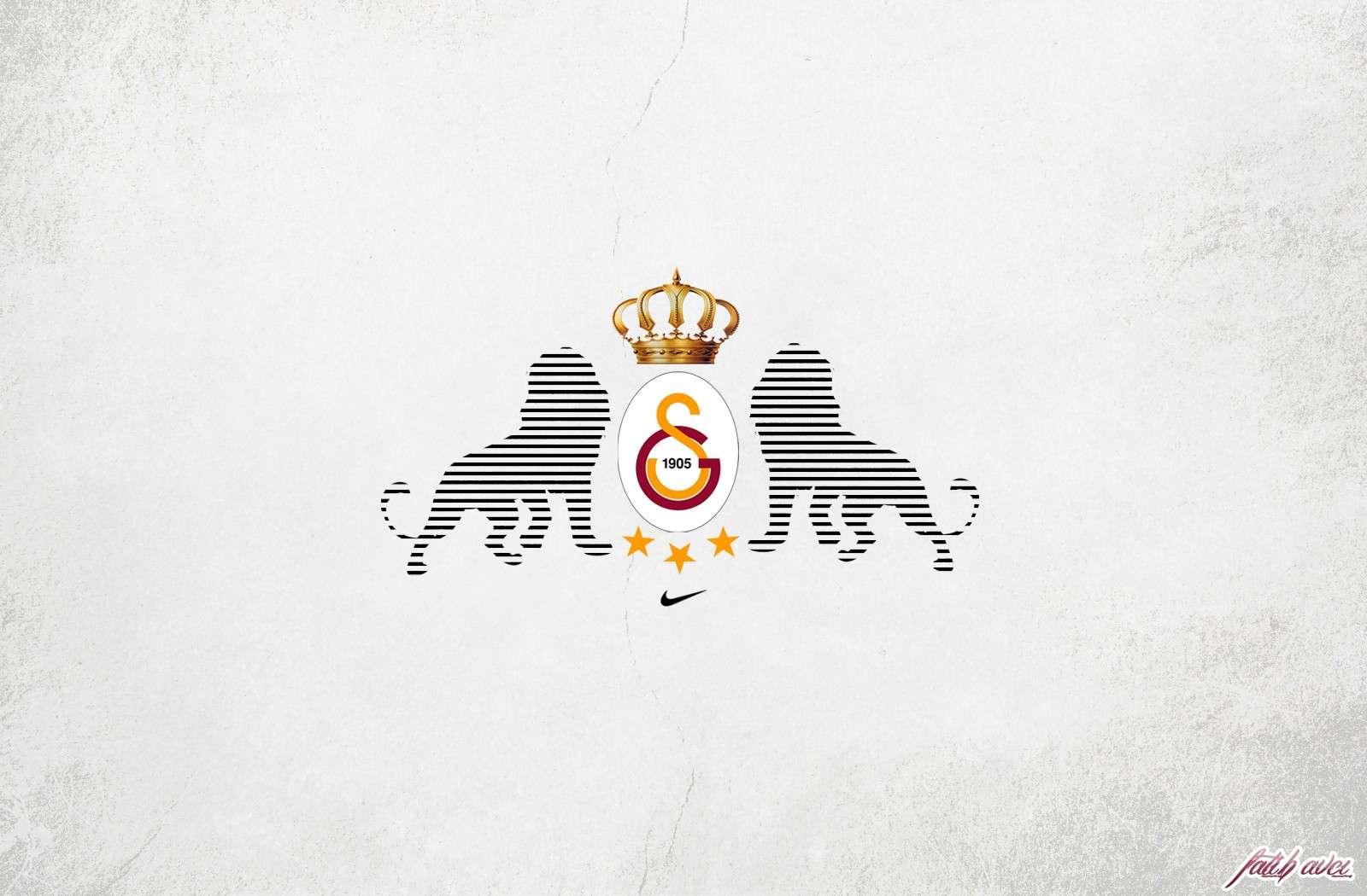GS Galatasaray Futbol Takımı Wallpaper 26