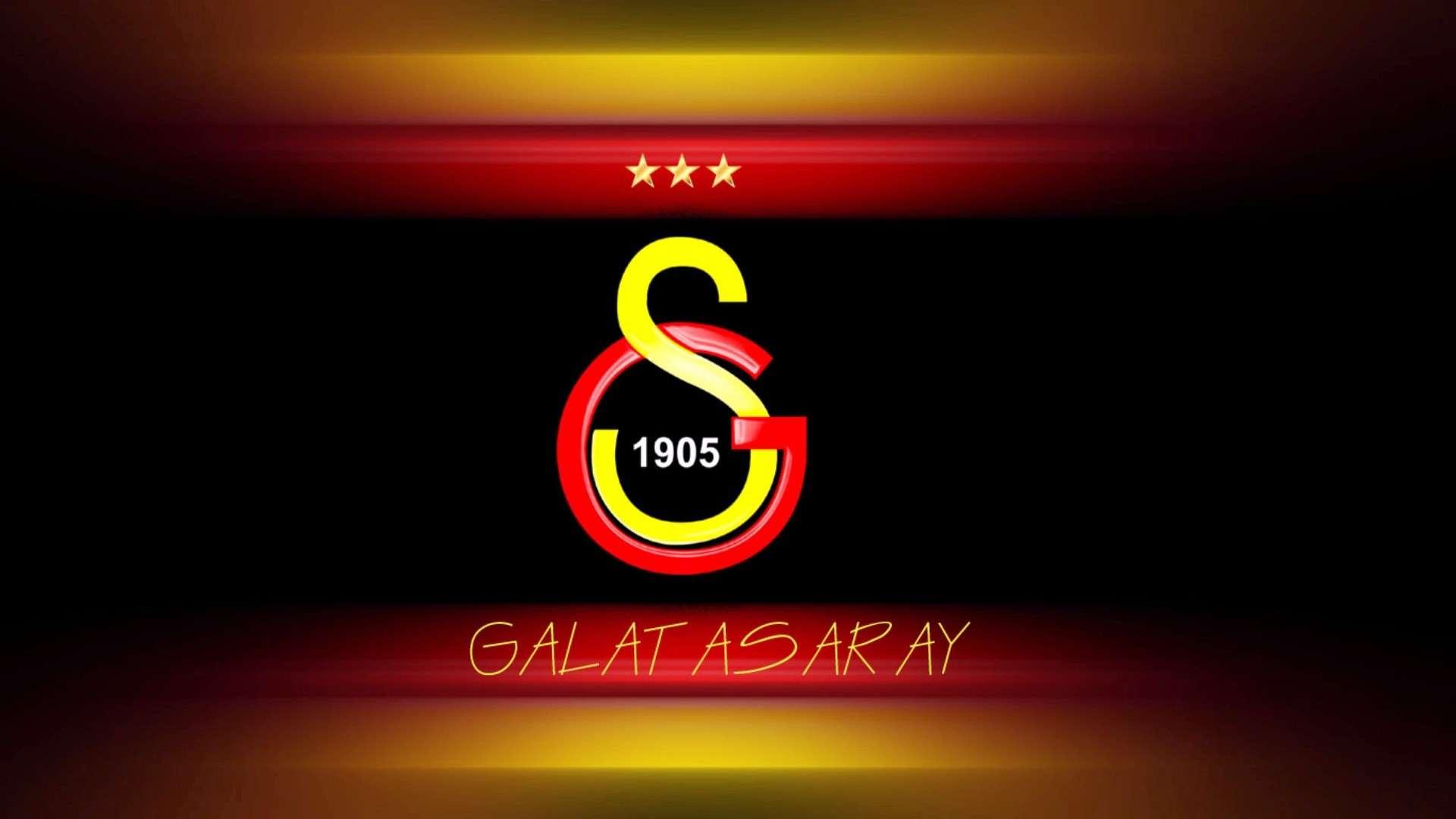 GS Galatasaray Futbol Takımı Wallpaper 28