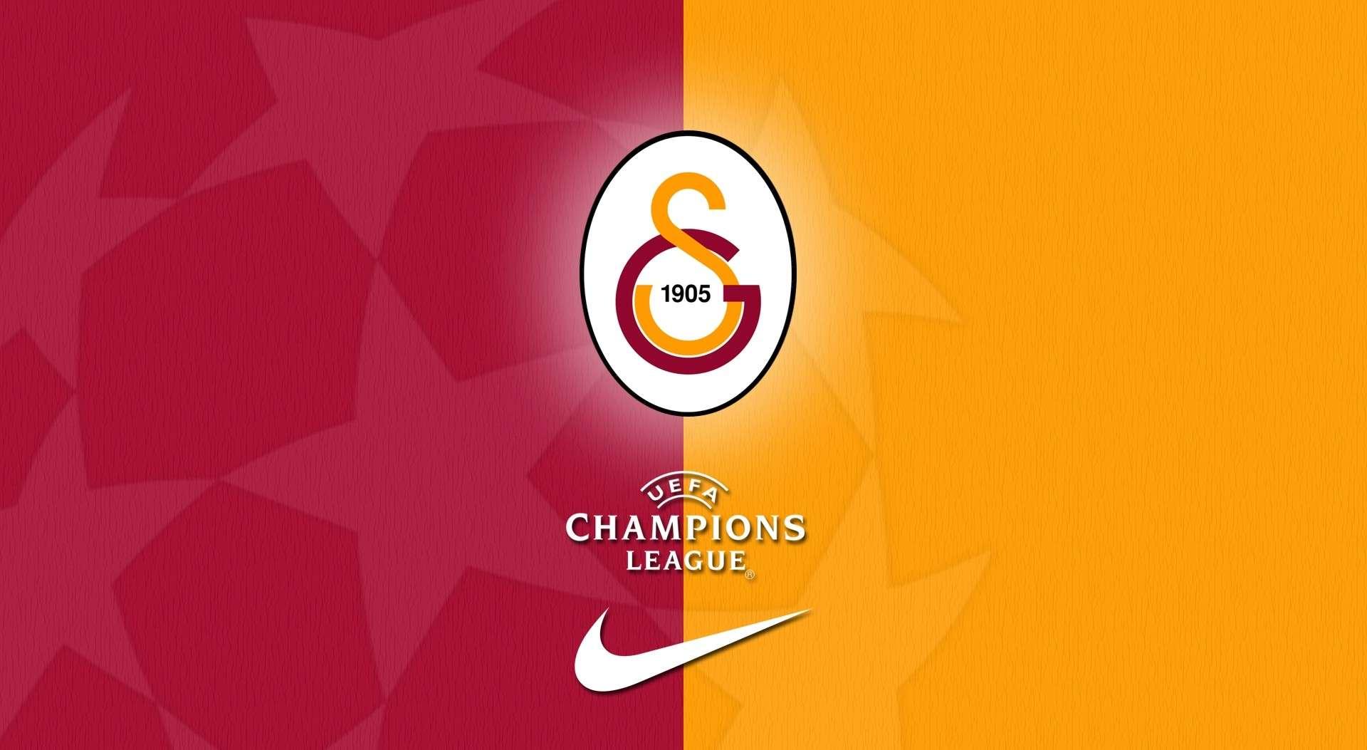 GS Galatasaray Futbol Takımı Wallpaper 3