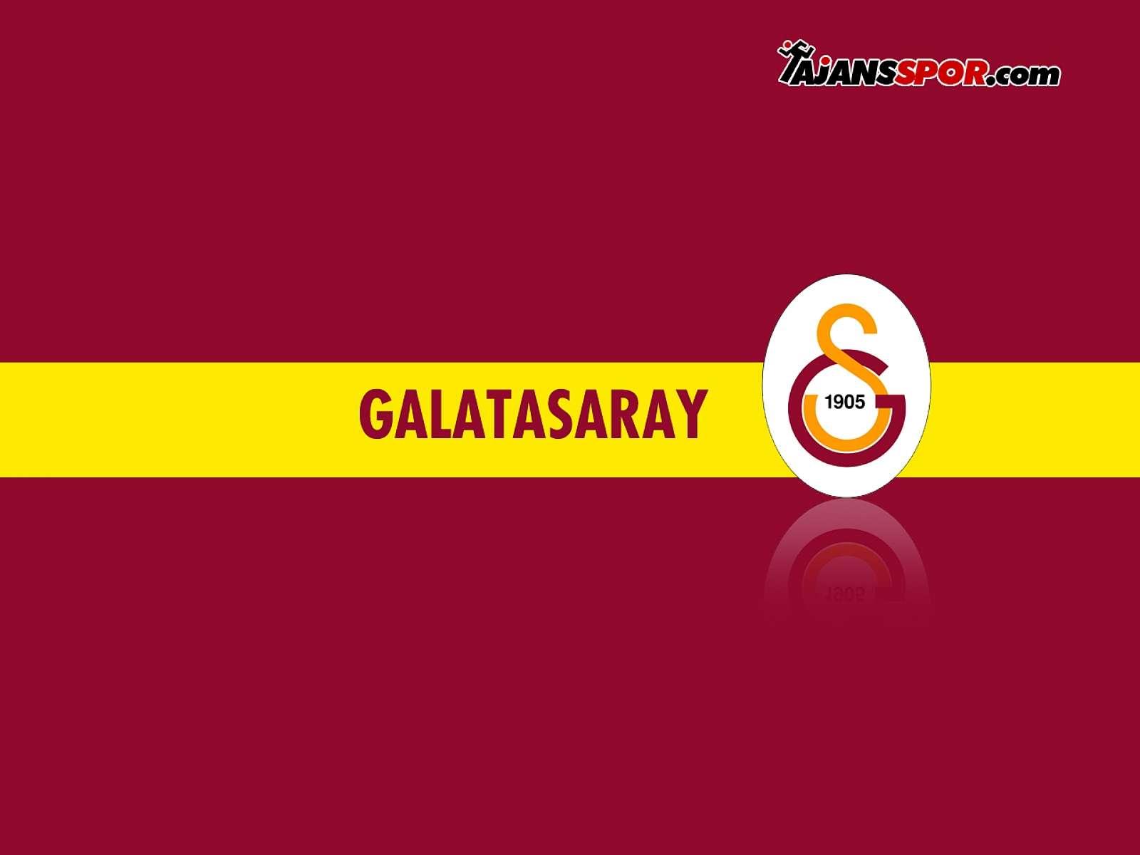 GS Galatasaray Futbol Takımı Wallpaper 8