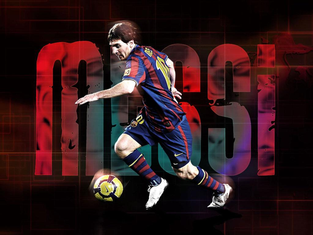 Lionel Messi Wallpaper 11