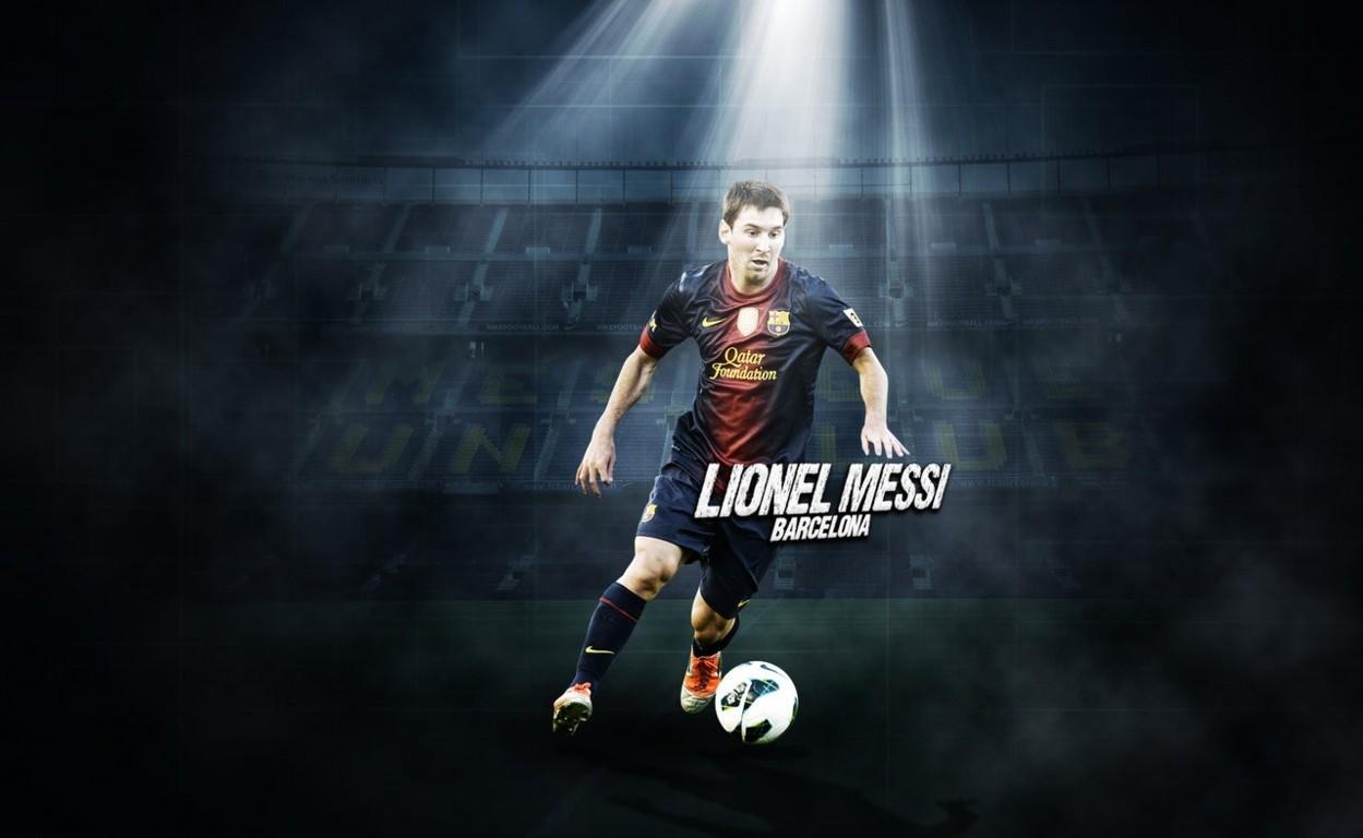 Lionel Messi Wallpaper 36