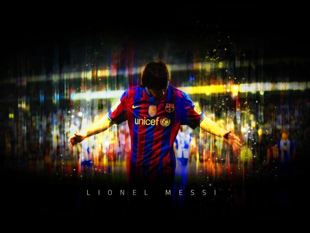 Lionel Messi Wallpaper 40