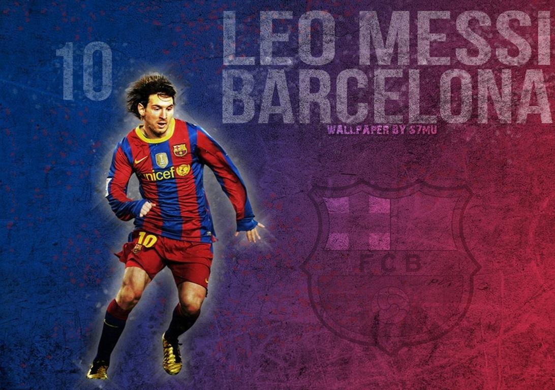 Lionel Messi Wallpaper 41