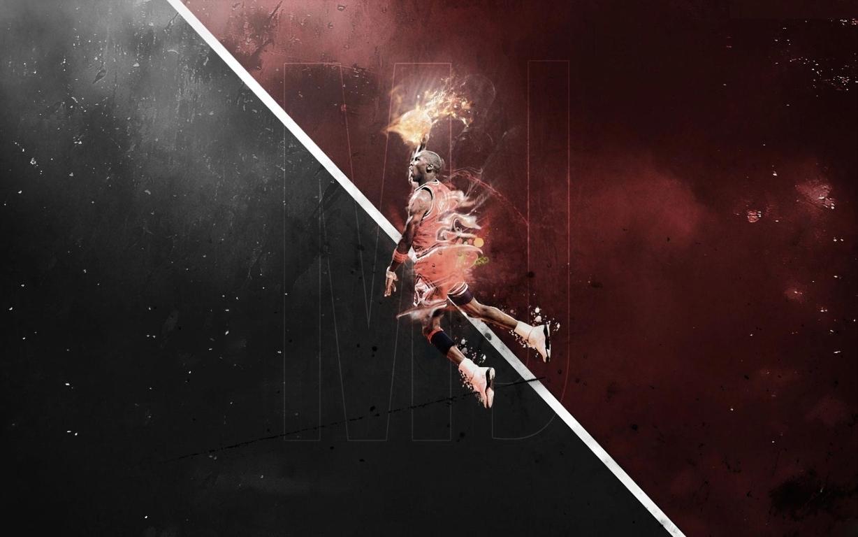 Michael Jordan Wallpaper 23