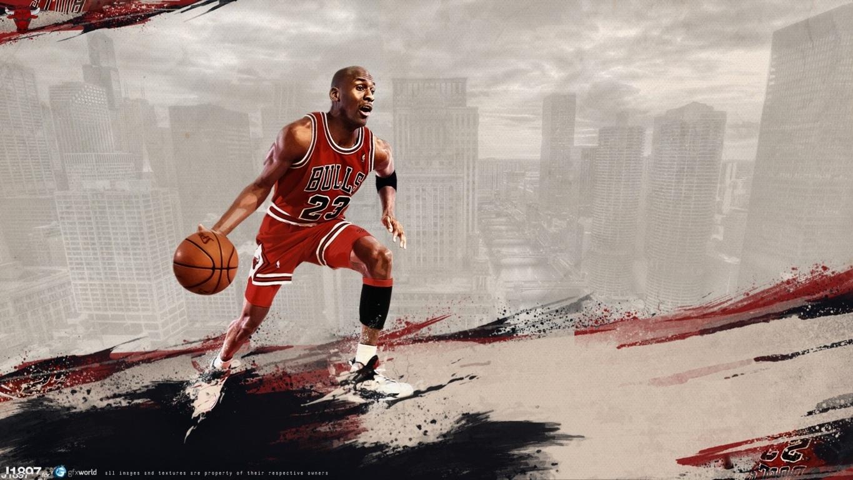 Michael Jordan Wallpaper 29