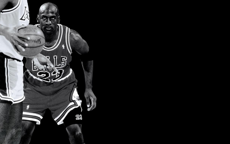 Michael Jordan Wallpaper 36