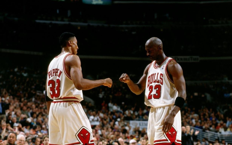 Michael Jordan Wallpaper 37