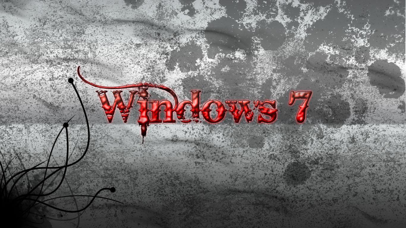 Microsoft Windows 7 Wallpaper 2