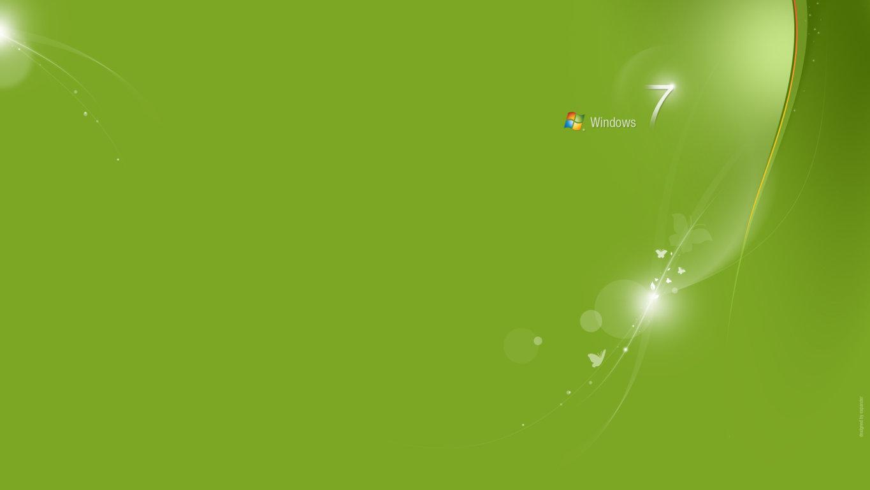 Microsoft Windows 7 Wallpaper 30