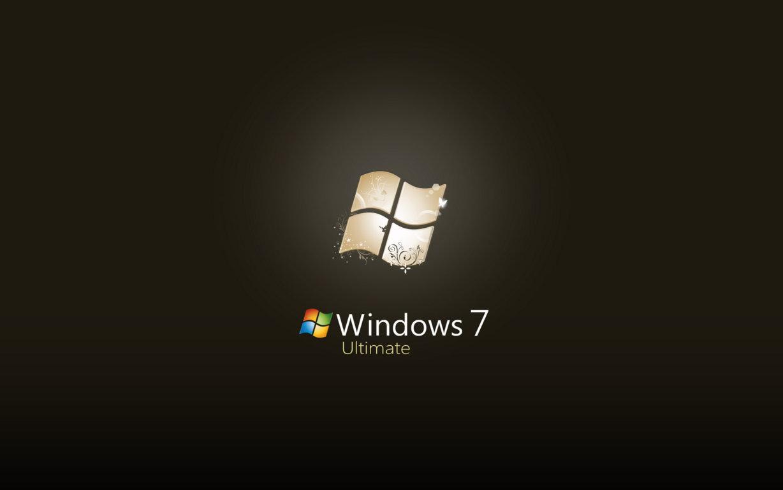 Microsoft Windows 7 Wallpaper 6