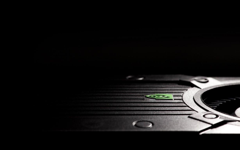 Nvidia Wallpaper 1
