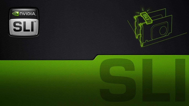 Nvidia Wallpaper 12