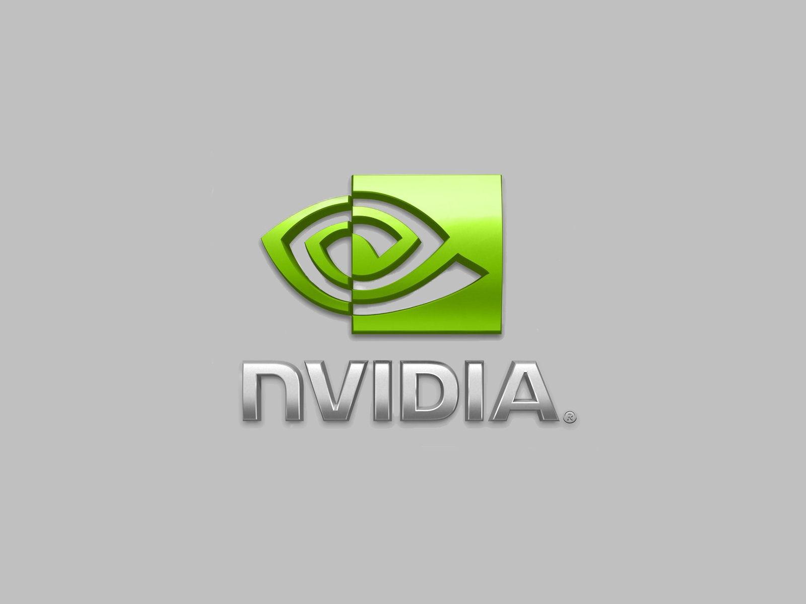 Nvidia Wallpaper 3