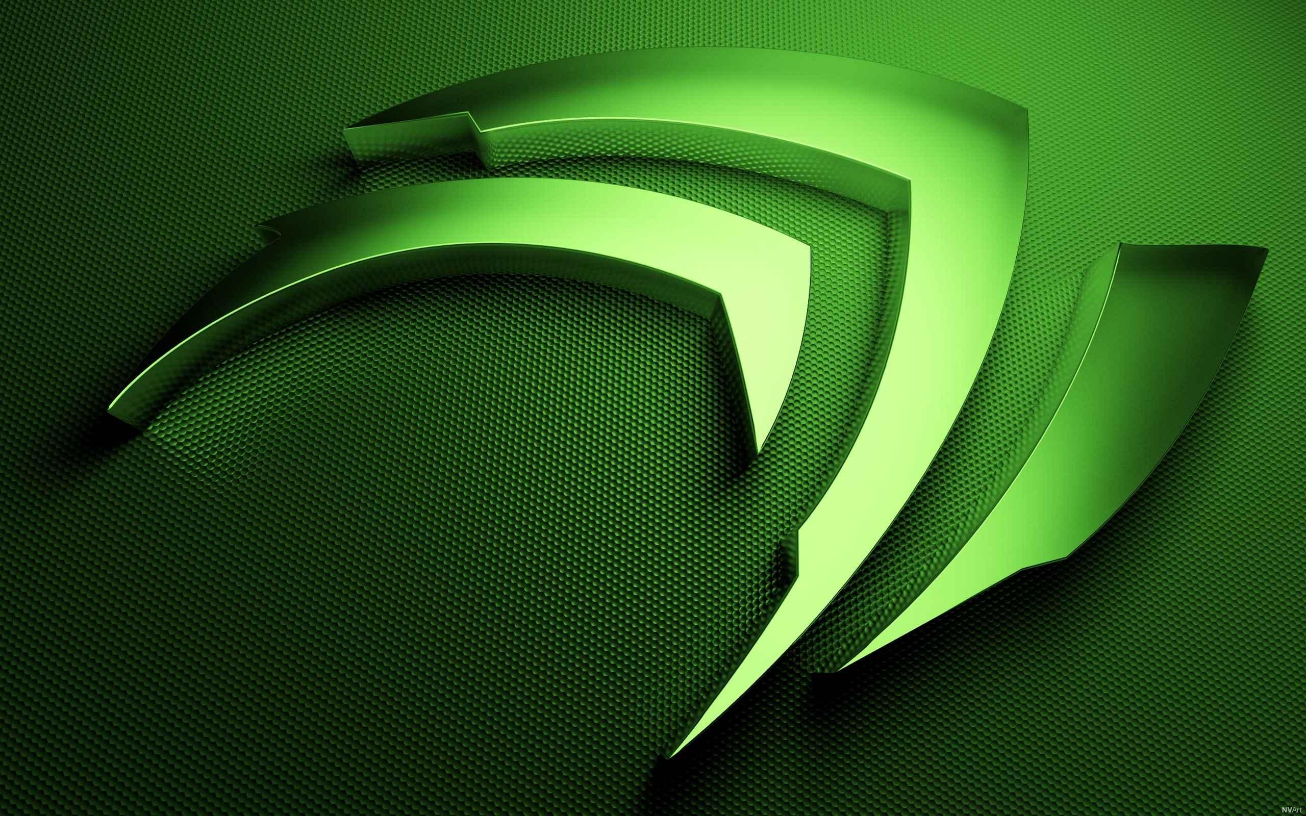 Nvidia Wallpaper 30