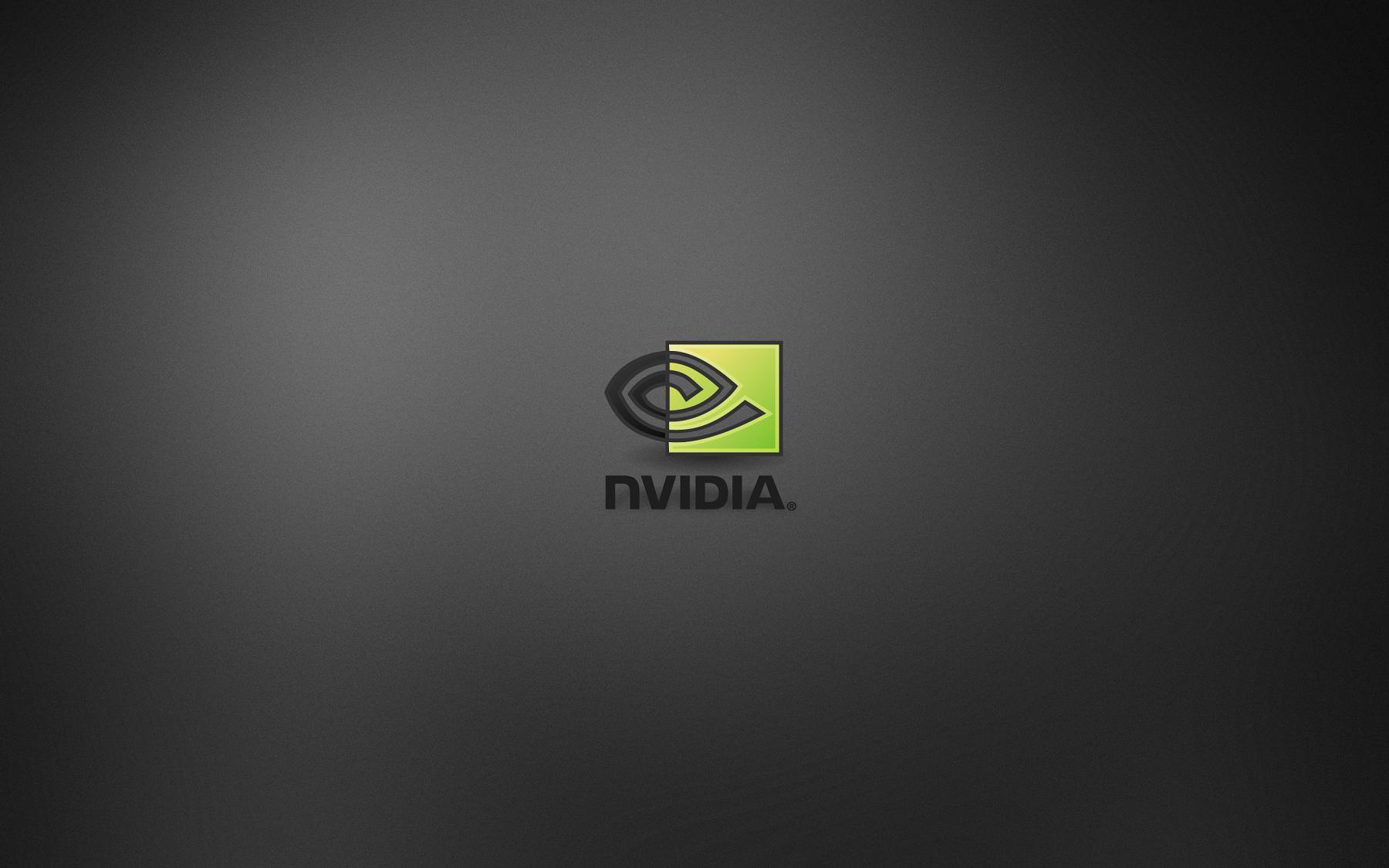 Nvidia Wallpaper 34