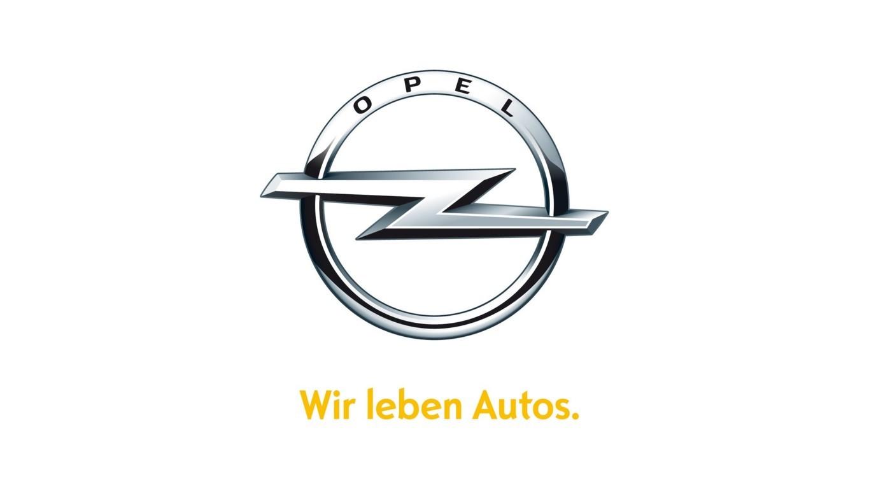 Opel Logo Wallpaper