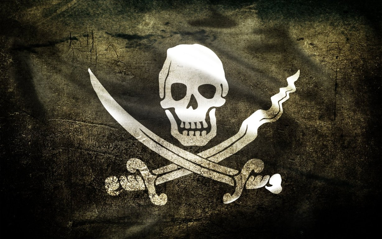 Pirates Wallpaper 13