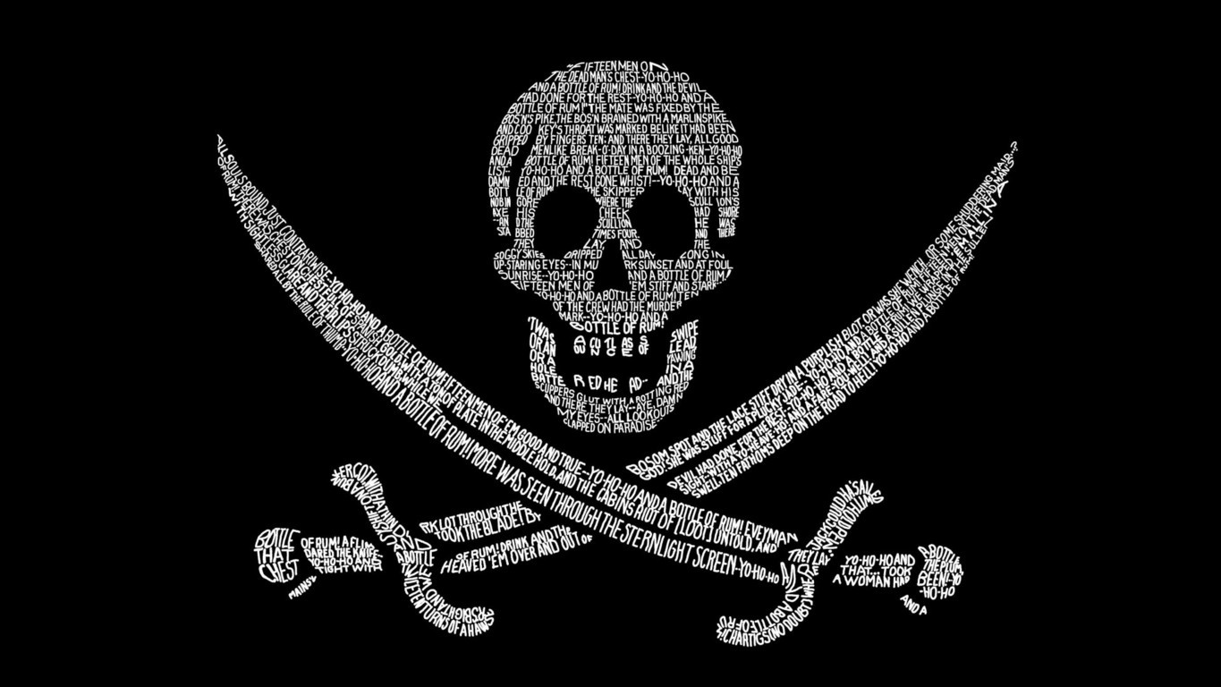 Pirates Wallpaper 6