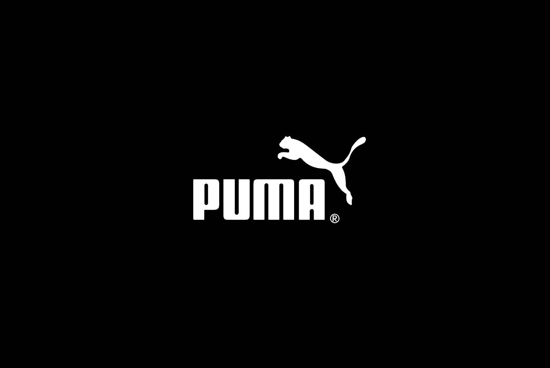 Puma Logo Wallpaper