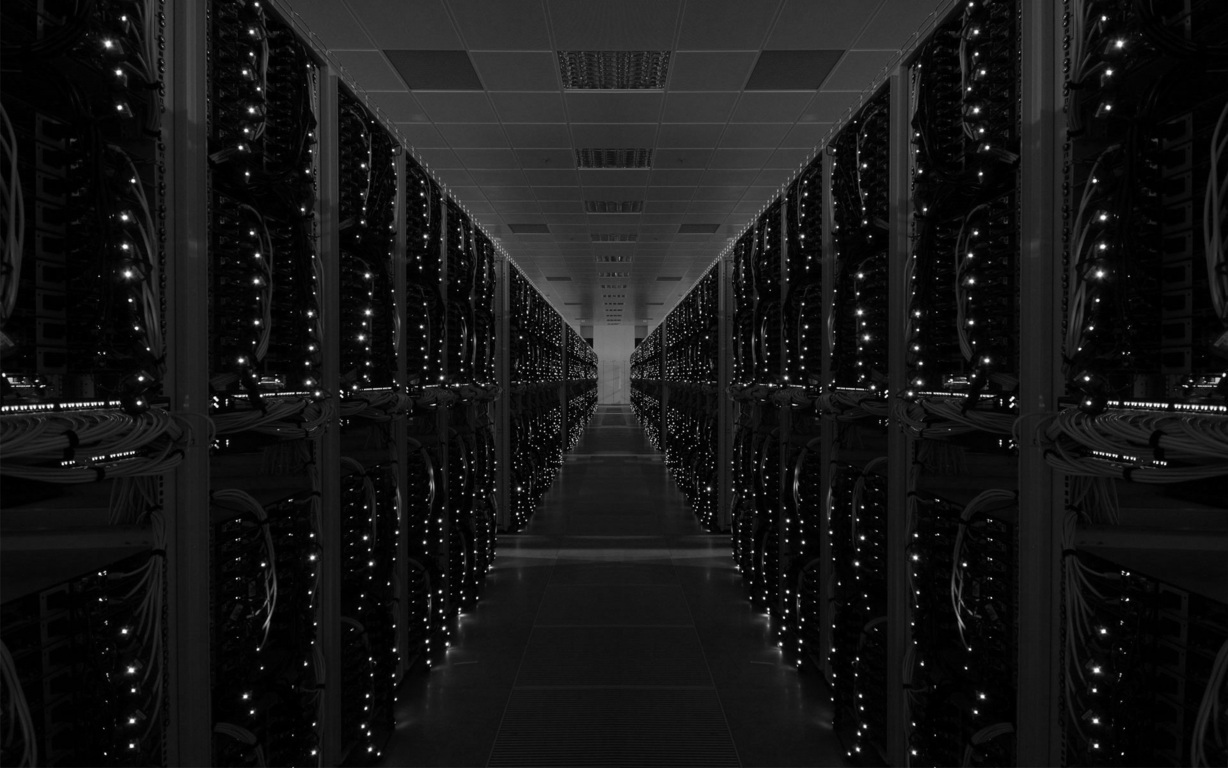 Server Datacenter Wallpaper 20