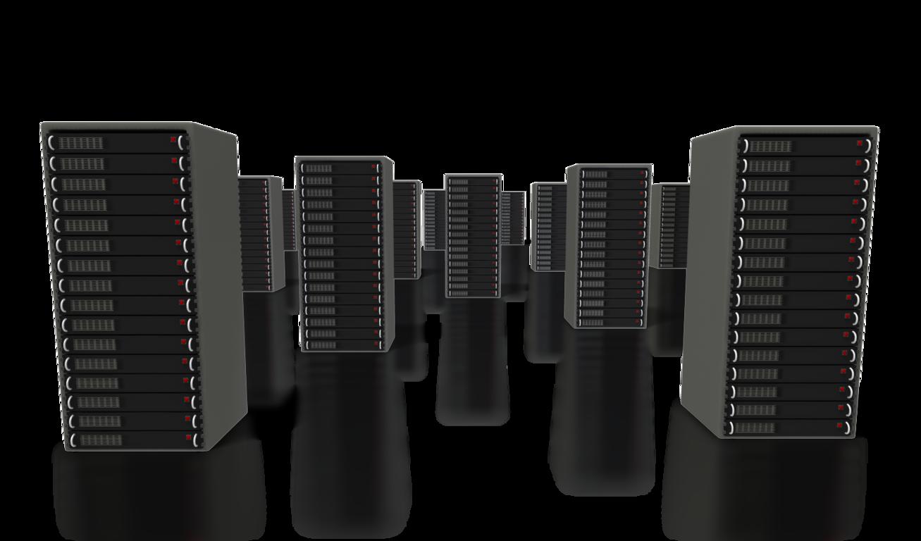 Server Datacenter Wallpaper 23
