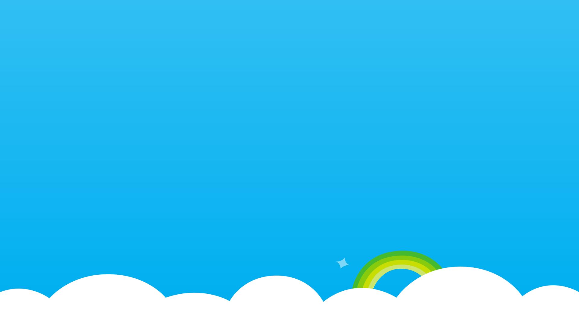 Skype Wallpaper 1