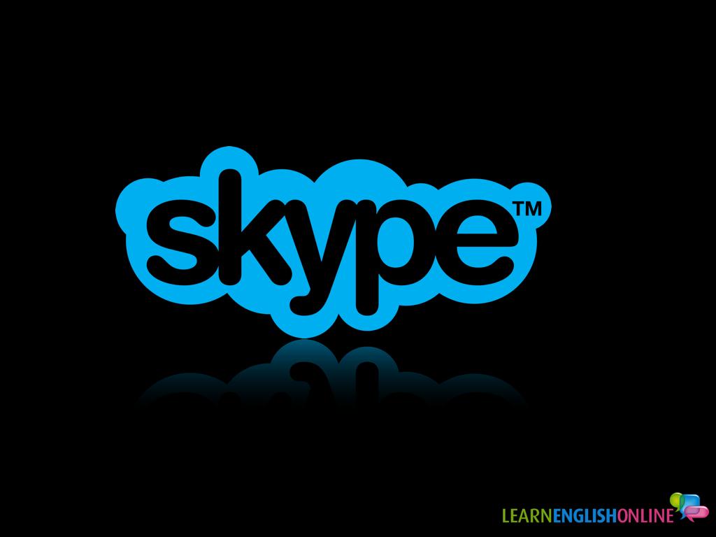Skype Wallpaper 6