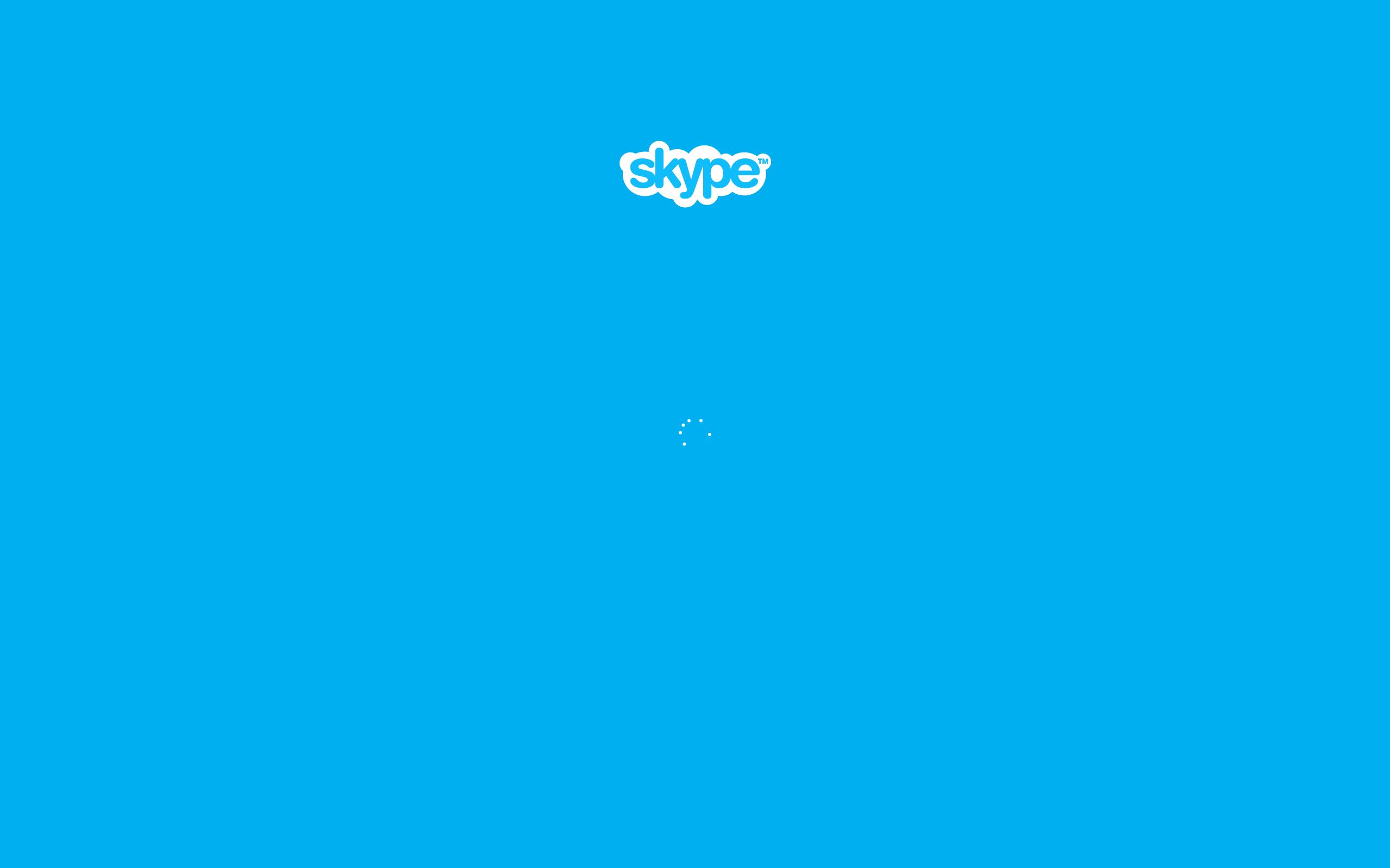 Skype Wallpaper 7
