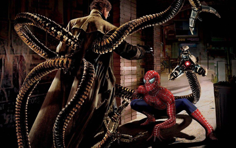 Spider Man Wallpaper 17