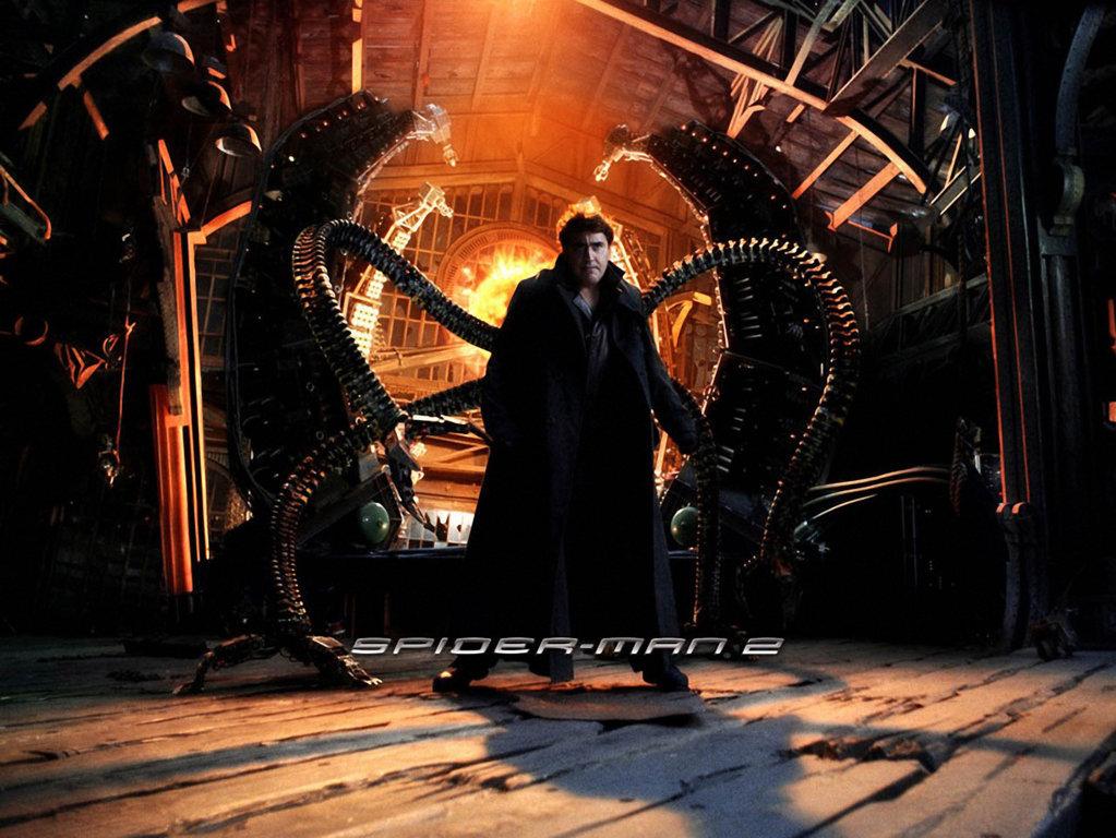 Spider Man Wallpaper 18