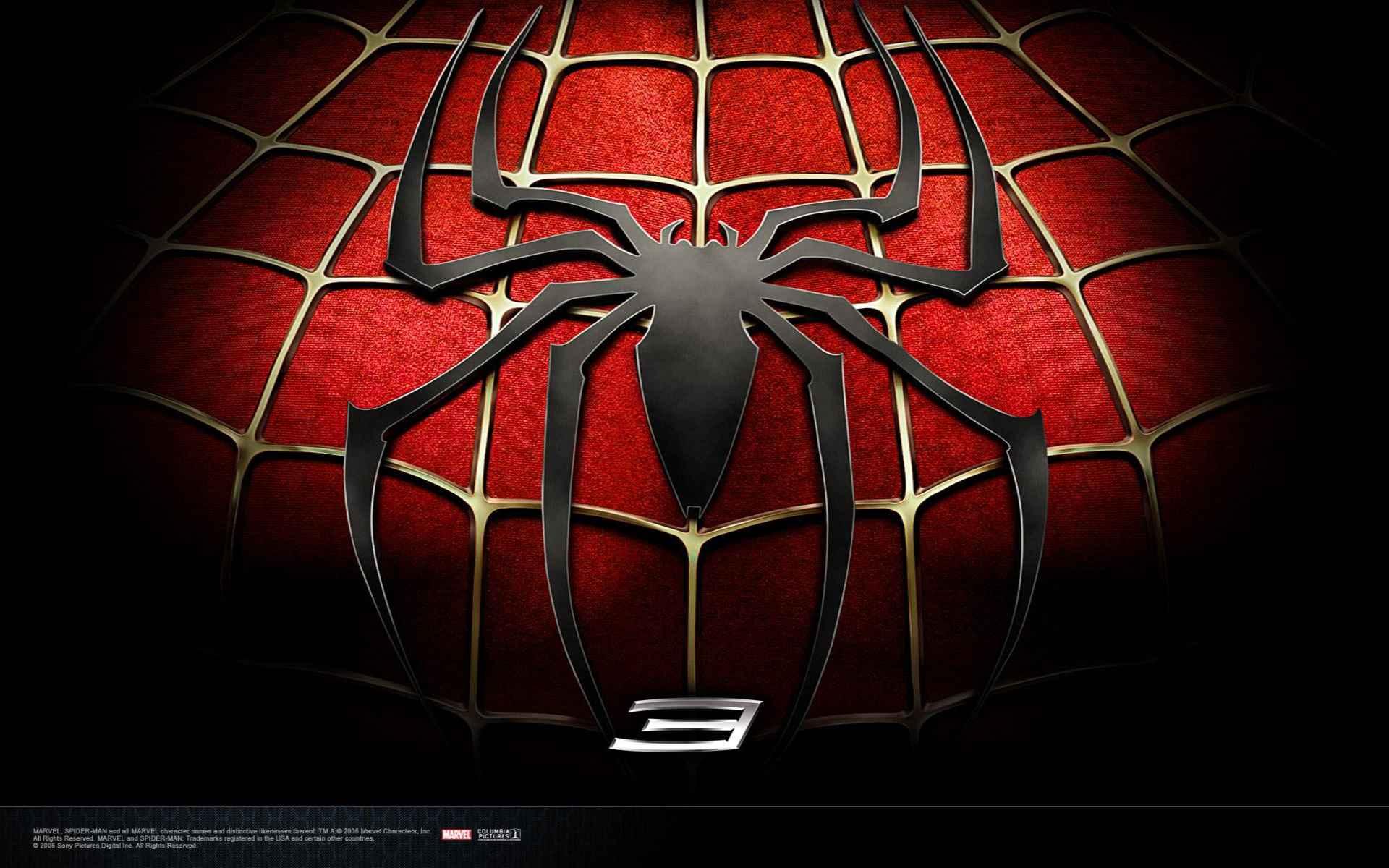 Spider Man Wallpaper 6
