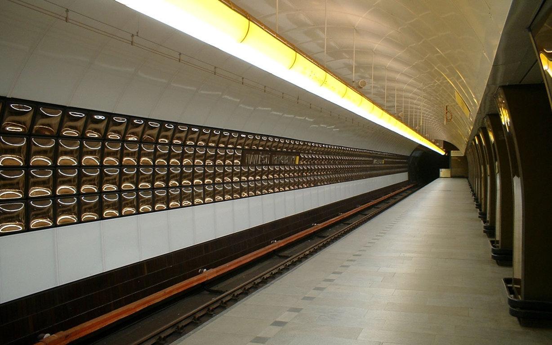 Subway Wallpaper 16