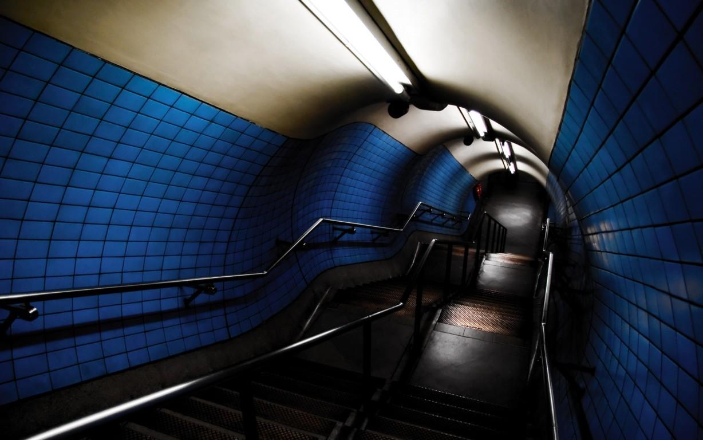 Subway Wallpaper 45