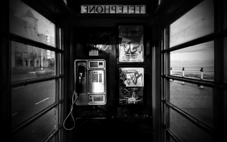 Telephone Wallpaper 9