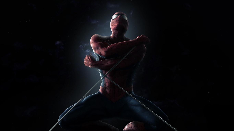 The Amazing Spider Man 2 2014 Wallpaper 11