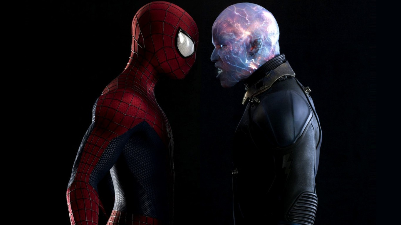 The Amazing Spider Man 2 2014 Wallpaper 5