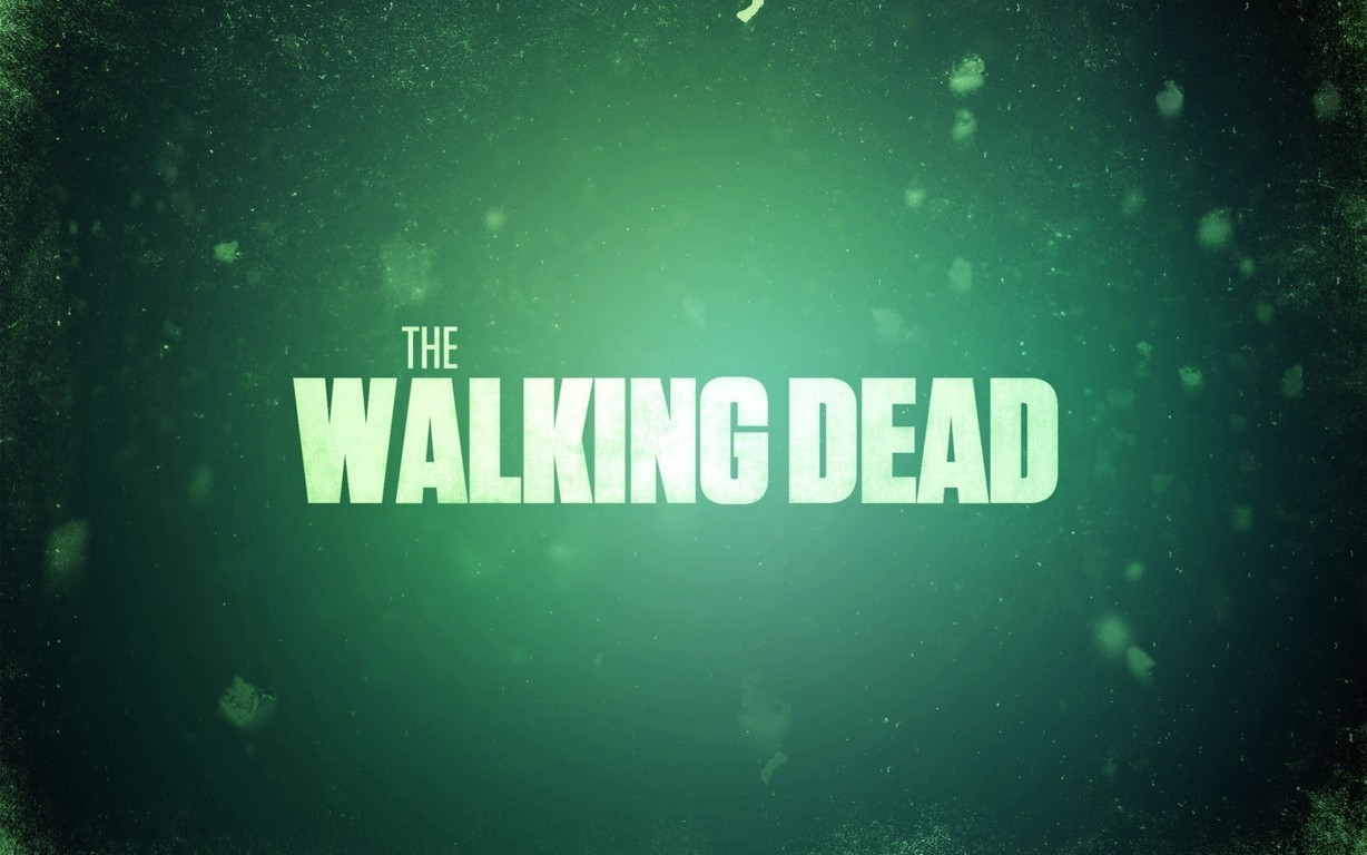 The Walking Dead Wallpaper 16