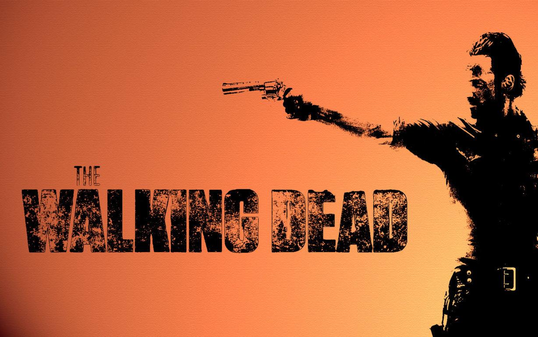 The Walking Dead Wallpaper 32