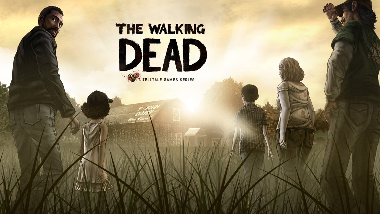 The Walking Dead Wallpaper 40