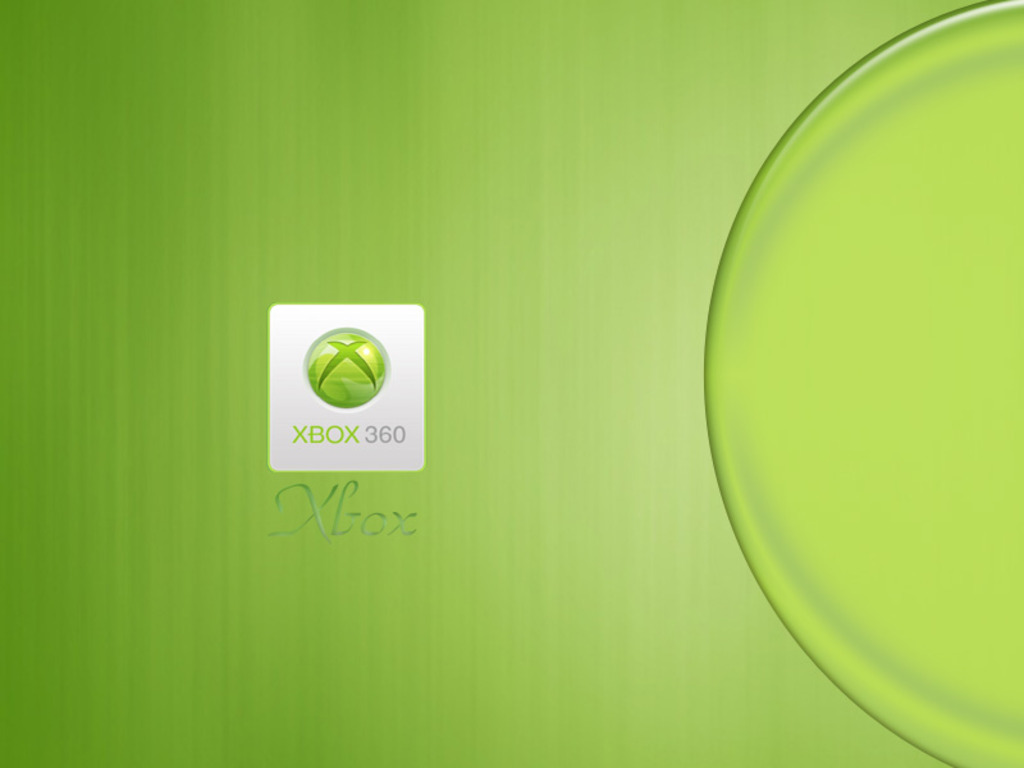 Xbox Wallpaper 24