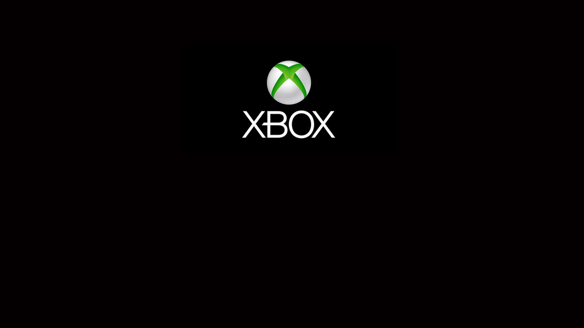 Xbox Wallpaper 32