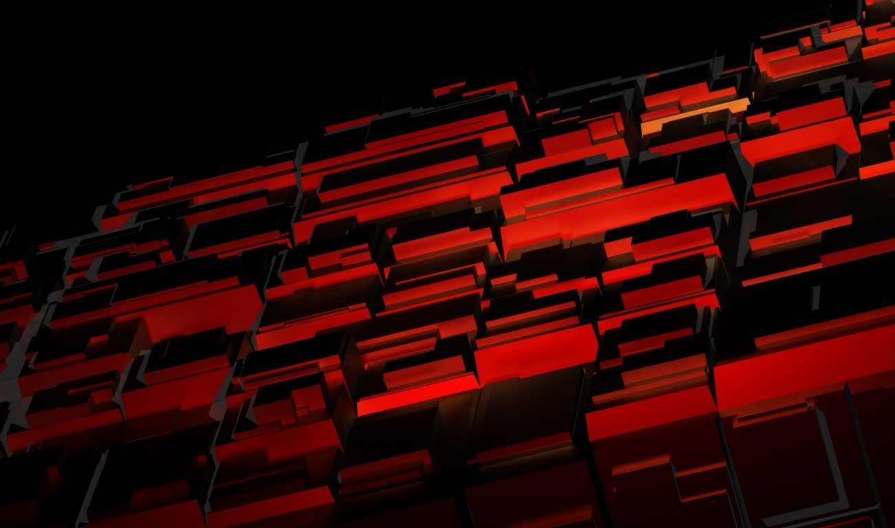 3D Abstract CGI Wallpaper 049