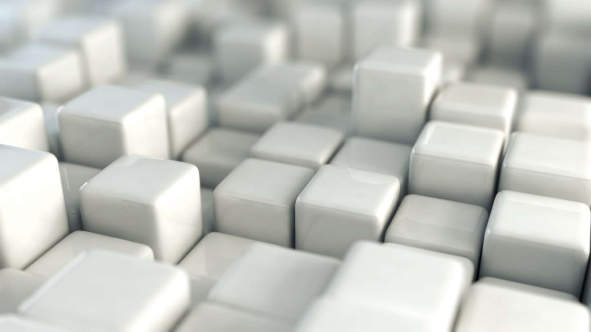 3D Abstract CGI Wallpaper 154