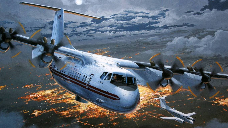 Aircraft Wallpaper 029