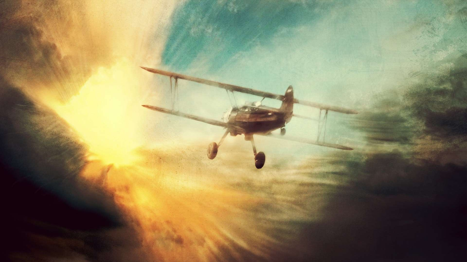 Aircraft Wallpaper 086